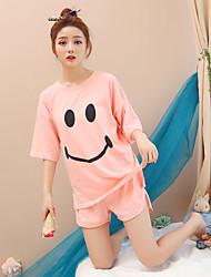 Pyjama en nylon