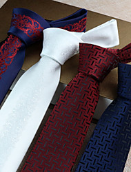 Men's fashion business tie