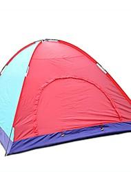 5-8 Pessoas Tenda Único Um Quarto Barraca de acampamentoCampismo Viajar-