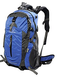 35 L Походные рюкзаки рюкзак Многофункциональный Синий
