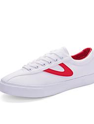 Masculinos sapatos de verão verão conforto pu casuais