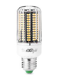 YouOKLight 1PCS E26/E27 8W AC110-130V 136*5733 SMD LED Warm White/Cold White High Luminous Corn Bulb Spotlight LED Lamp Candle Light for Home Lighting