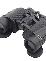 12X45mm mm Binoculars High Definition Roof Prism Military Spotting Scope Handheld Folding Generic Carrying Case High PoweredMilitary