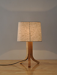 60 Modern / Zeitgenössisch Schreibtischlampe , Eigenschaft für Augenschutz , mit Bemalt Benutzen Dimmer Schalter
