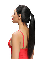Full Lace Human Hair Wigs with Baby Hair Brazilian Virgin Human Hair Wigs for Black Women Natural Black Straight Full Lace Wigs Shipping Free