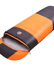 Sleeping Bag Mummy Bag Single -25-15 Duck Down80 Camping Outdoor Keep Warm