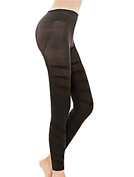 Sleep With Non-trace Pants Pants of Pressure Spiral Lines Carry Buttock Thin Leg Fitness Pants sizeM-L