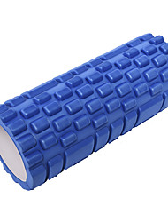 Hollow Yoga Column Foam Shaft   Massage Relaxation Column Pilates Column Balance