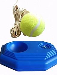 Balles de tennis- (,Plastique) -Durable