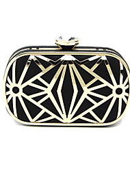 Women Fashion Clutches Evening Bag Hollow Design for Event/Party/Cocktail/Dinner Special Occasion