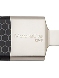 Kingston usb 3.0 Kartenleser mobilelite g4