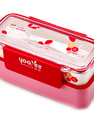 Premium Bento Box Smart Lunch Box for Kids