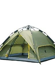 3-4 Pessoas Duplo Um Quarto Barraca de acampamento
