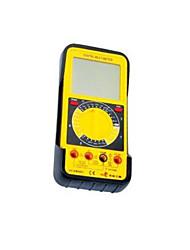 Macro/HOLD - Standard Professional Meter