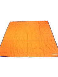 Picnic Pad Heat Insulation Moistureproof/Moisture Permeability Hiking Camping Traveling Outdoor Indoor Nylon