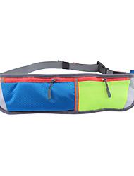 Поясные сумки для Бег Спортивные сумки Светоотражающая лента Дышащий Телефон/Iphone Сумка для бегаIphone 6/IPhone 6S/IPhone 7 Другие же