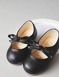 Girls' Sandals Spring Fall Comfort PU Casual Flat Heel