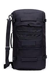 50 L sac à dos Sport de détente Camping & Randonnée Voyage Etanche Vestimentaire Résistant aux Chocs Multifonctionnel