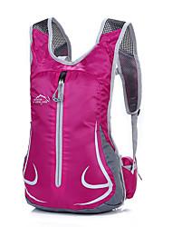 25 L sac à dos Escalade Sport de détente Camping & Randonnée Etanche Résistant à la poussière Respirable Multifonctionnel