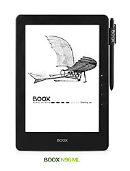 ONYX BOOX N96ML 9.7 Inch E-reader with Built in Light and Writing Pen (Android 6.0  High-Resolution Display Wifi 1G/16G)