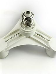 E27 to E27 Socket Adapter