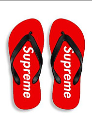 Women's Slippers & Flip-Flops Summer Comfort Light Soles Neoprene Casual
