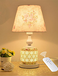 40 Modern/Contemporary Table Lamp  Feature for Eye Protection  with Other Use  Remote Controller Random Color