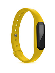 XL01 Smart Bracelet iOS Android Sports Touch Screen Accelerometer Heart Rate Sensor
