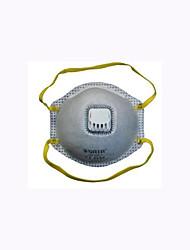 Sata respiratoire filtre auto-absorption anti-particules (masque respiratoire kn95 avec valve)