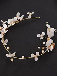 Rhinestone liga headpiece-casamento ocasião especial headbands ao ar livre 1 peça