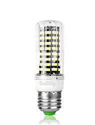 4W E26/E27 LED Mais-Birnen T 80 SMD 5733 350 lm Kühles Weiß V 1 Stück