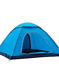 3-4 Personen Einzeln Einzimmer Camping ZeltCamping Reisen