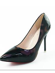 Женские каблуки освещают обувь&Карьера участника&Вечер армия зеленый свет фиолетовый темно-синий