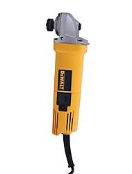 4 Inch Angle Grinder 800W Polished Polishing Machine Rear Switch DW803