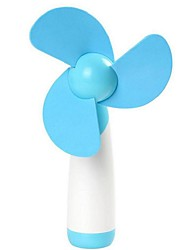 Small Electric Fan Handheld Mini Fan  Students Handheld Fan  A Portable Fan