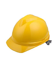 Sata v top abs capacete respirável top amarelo / 1