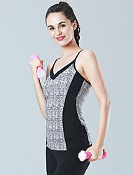CONNY Xia Lou back harness running vest jacket sports fitness yoga tops the gym clothes women cultivate one's morality