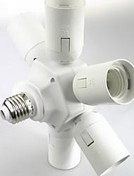 E27/E40 to E27/E14 Socket Adapter