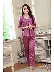 Pyjama - Spitze