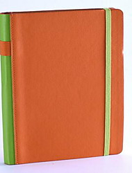 Imitation Leather Color Notebook The Minimum Order Quantity Is 2