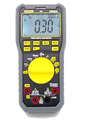 General DMM550 High Voltage High Current Digital Multimeter / 1
