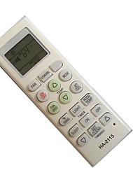 ha-2115 lg substituição condicionador de ar de controle remoto akb35149706 akb35149717 akb35149809 akb35149819 trabalho para lmcn185hv