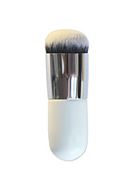 Foundation Brush BB Cream Brush Make-up Brush Portable Round Head Do Not Eat Flour Flat Head