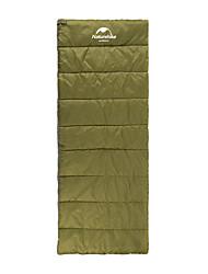 Sleeping Bag Rectangular Bag Single 5 Hollow CottonX75 Camping Keep Warm Portable