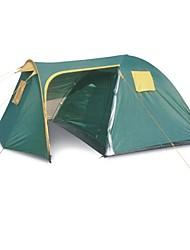 Duplo Um Quarto com Vestíbulo Barraca de acampamentoCampismo Viajar