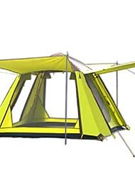 Duplo Um Quarto Barraca de acampamentoEquitação Campismo Viajar-