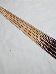 Uma peça Cue Cue Sticks & Acessórios Sinuca Piscina multi-ferramenta Madeira Resina