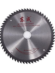 East Into A 7 Inch Alloy Saw Blade Professional Type Is 180 X 60T Wood With Alternate Teeth Cut Wood -/1