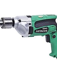 Hitachi 13mm perceuse à main 800w super power drill d13vg