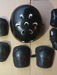 Kid's Helmet Skate 1680D Waterproof Material